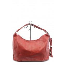 Дамска чанта ФР 2066 червена