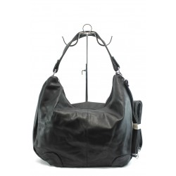 Дамска чанта ФР 2066 черна