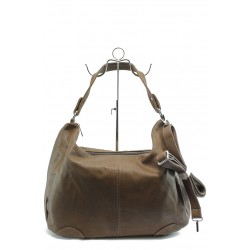 Дамска чанта ФР 2066 кафява
