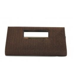 Официална дамска чанта МИ 3 бакър