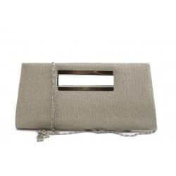 Официална дамска чанта МИ 3 златна