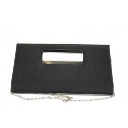 Официална дамска чанта МИ 3 черна