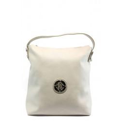 Дамска чанта СБ 1070 бежова