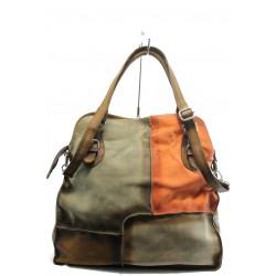 Дамска чанта от естествена кожа ИО 12о