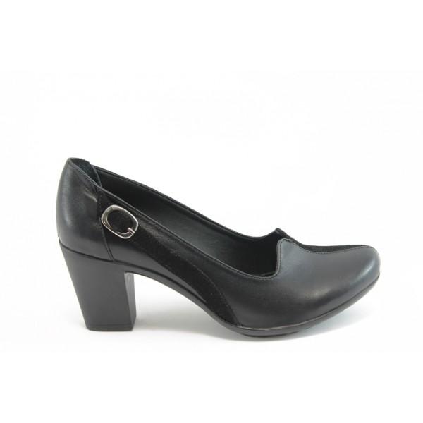 Дамски обувки на среден ток МИ 800
