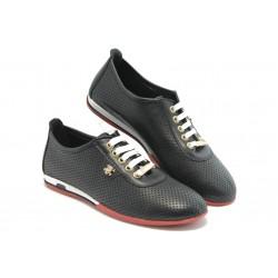 Спортни дамски обувки МИ 105черно