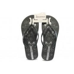 Дамски бразилски чехли Ipanema 81432 черни