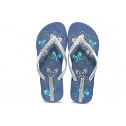 Дамски бразилски чехли Ipanema 81432 сини