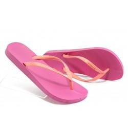 Дамски анатомични чехли Ipanema 81030 розово