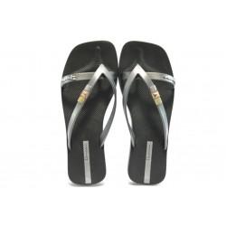 Дамски бразилски чехли Ipanema 81308 черни