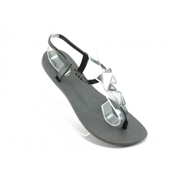 Дамски бразилски сандали Ipanema 81161 черни