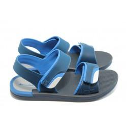 Мъжки бразилски сандали Rider 81232 сини