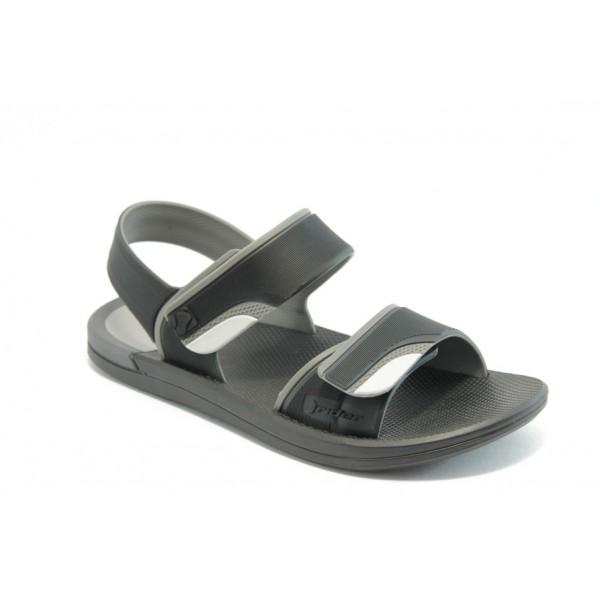 Мъжки бразилски сандали Rider 81232 черни