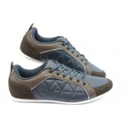 Мъжки спортни обувки Jump 9876 сини