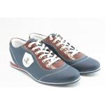 Мъжки спортни обувки ЛГ 605 синьо