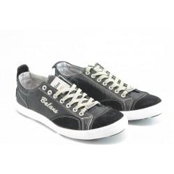 Мъжки спортни обувки МИ 01 черно