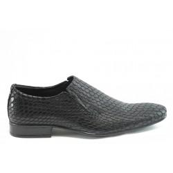 Мъжки обувки без връзки ЛД 601