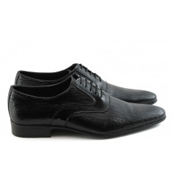 Елегантни мъжки обувки БО 2153