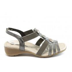 Дамски ежедневни сандали Remonte R5258-15