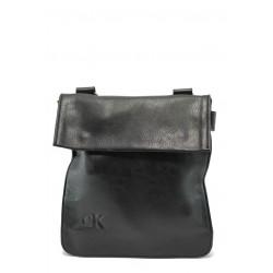 Стилна мъжка чанта АИ 201 черен