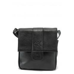 Мъжка чанта АИ 212 черен