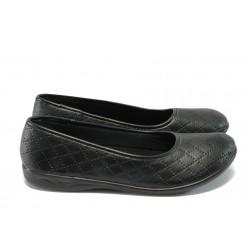 Анатомични дамски обувки МА 18699 черен