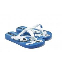 Детски гумени чехли и сандали