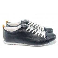 Мъжки обувки ЛГ 601 син