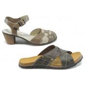 Немски чехли и сандали