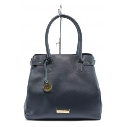 Немски дамски чанти Marco Tozzi 2-61008-26 син