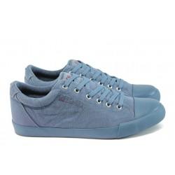 Мъжки спортни обувки S.Oliver 5-13628-26 син