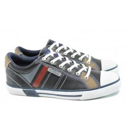 Мъжки спортни обувки S.Oliver 5-13622-38 т.син | Мъжки обувки | MES.BG