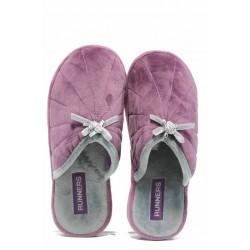 Анатомични дамски домашни чехли Runners 170293 лилав | Домашни чехли | MES.BG