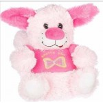 Детски домашни пантофи АБ 35014 розов 30/35 | Домашни чехли и пантофи | MES.BG