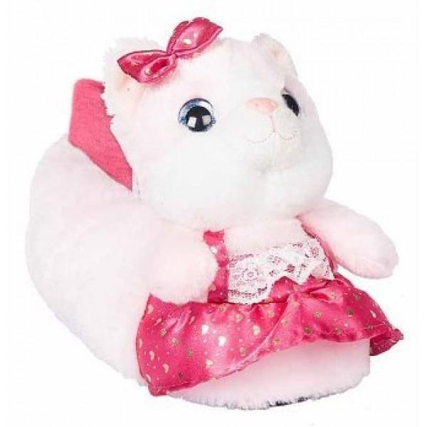 Детски домашни пантофи АБ 45003 розов 24/29 | Домашни чехли и пантофи | MES.BG