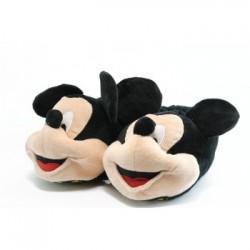 Детски домашни пантофи ДФ TEVERE K270 черен 29/35 | Домашни чехли и пантофи | MES.BG