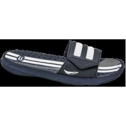Мъжки чехли с лепенка ГК 30134-2 син | Мъжки джапанки | MES.BG