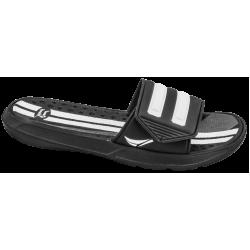 Мъжки чехли с лепенка ГК 30134-3 черен | Мъжки джапанки | MES.BG