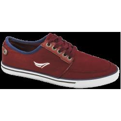 Мъжки спортни обувки ГК 30149-3 бордо | Мъжки ежедневни обувки | MES.BG