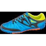 Дишащи юношески маратонки ГК 30222-2 син | Летни маратонки | MES.BG