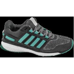 Дишащи дамски маратонки ГК 30227-2 сив | Летни дамски маратонки | MES.BG