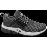 Дишащи дамски маратонки ГК 30229-1 черен | Летни дамски маратонки | MES.BG