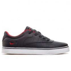 Мъжки спортни обувки ГК 30298-1 черен | Мъжки маратонки | MES.BG