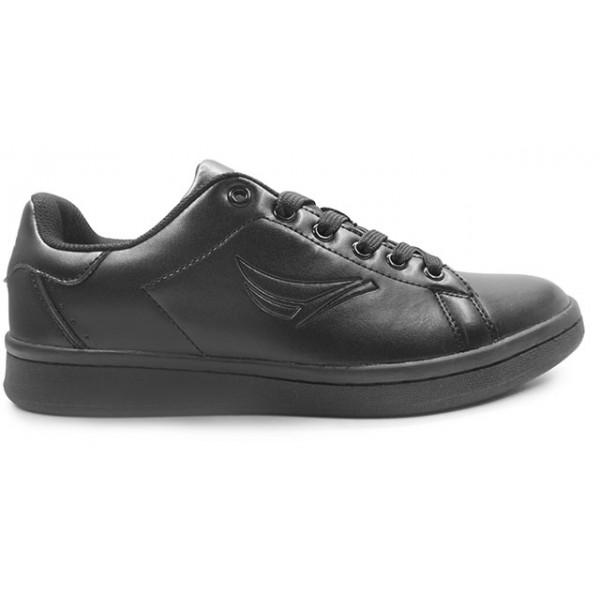 Мъжки спортни обувки ГК 30343-1 черен | Мъжки маратонки | MES.BG