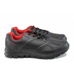 Дамски маратонки БР 61234 черен | Дамски маратонки и платненки | MES.BG