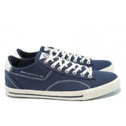 Мъжки спортни обувки S.Oliver 5-13632-28 т.син | Мъжки немски обувки | MES.BG
