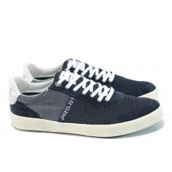 Мъжки спортни обувки S.Oliver 5-13619-28 т.син | Мъжки немски обувки | MES.BG