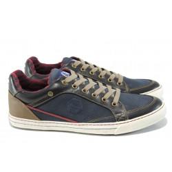Мъжки спортни обувки S.Oliver 5-13603-39 т.син | Мъжки немски обувки | MES.BG