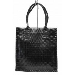 Ежедневна дамска чанта ФР 2671 черен | Дамска чанта | MES.BG