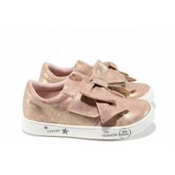 Детски обувки АБ 17386 розов 31/35 | Детски обувки | MES.BG
